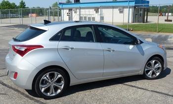 Hyundai elantra 2013 price