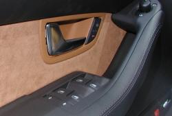 Audi S8 door pull