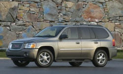 GMC Envoy Features