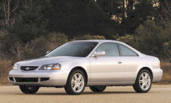 Acura CL Reliability