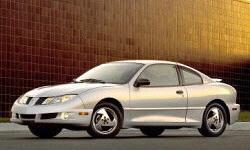 Pontiac Sunfire MPG