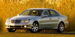 Mercedes-Benz E-Class Specs