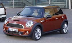 2007 Mini Hardtop Gas Mileage (MPG)