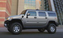 Hummer H2 Features