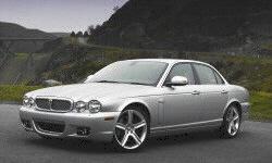 Jaguar XJ Specs