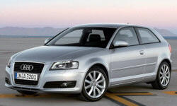 2011 Audi A3 / S3 / RS3 Gas Mileage (MPG)