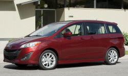 Mazda  Features
