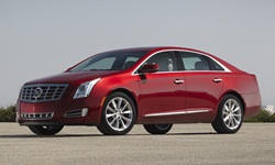 Cadillac XTS Features