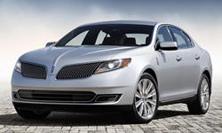 Lincoln MKX vs. Lincoln MKS MPG