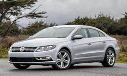 Volkswagen CC Features