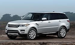 Land Rover Range Rover Sport Features