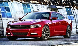 Dodge Charger Reliability
