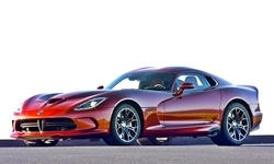 Dodge Viper Features