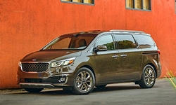 Kia Sedona Features
