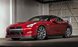 Nissan GT-R Specs