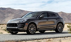 Porsche Macan Reliability