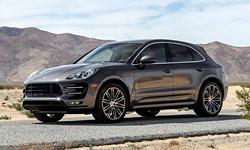 Porsche Macan Features