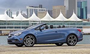 Buick Cascada Features