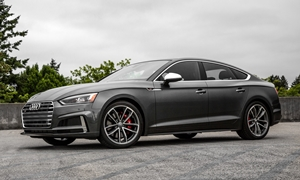 Audi A5 / S5 / RS5 Lemon Odds and Nada Odds