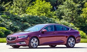 Buick Regal Reliability