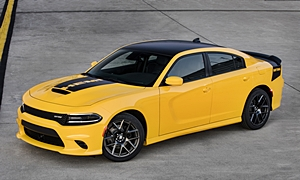 Dodge Charger Features
