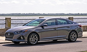 Hyundai Sonata Photos