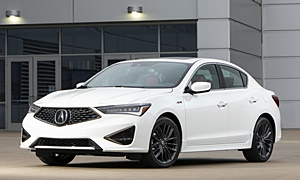Acura ILX Photos