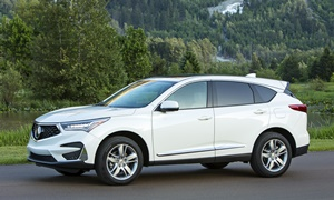 Acura RDX Lemon Odds and Nada Odds