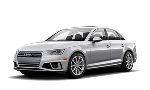 Audi A4 / S4 / RS4 Lemon Odds and Nada Odds