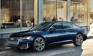 Audi A6 / S6 / RS6 Lemon Odds and Nada Odds