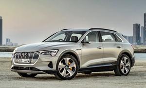 Audi e-tron Specs