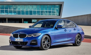BMW 3-Series Photos