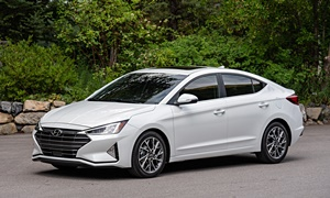 Hyundai Elantra Lemon Odds and Nada Odds