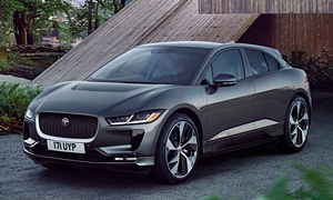 Jaguar I-Pace Features