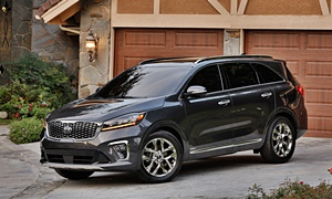 Kia Sorento Lemon Odds and Nada Odds