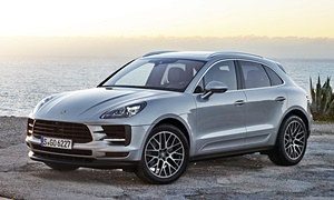 Porsche Macan Lemon Odds and Nada Odds
