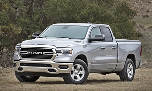 Ram 1500 Lemon Odds and Nada Odds