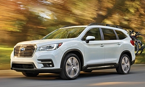 Subaru Ascent Specs