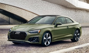 Audi A5 / S5 Lemon Odds and Nada Odds