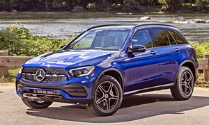 Mercedes-Benz GLC Reliability