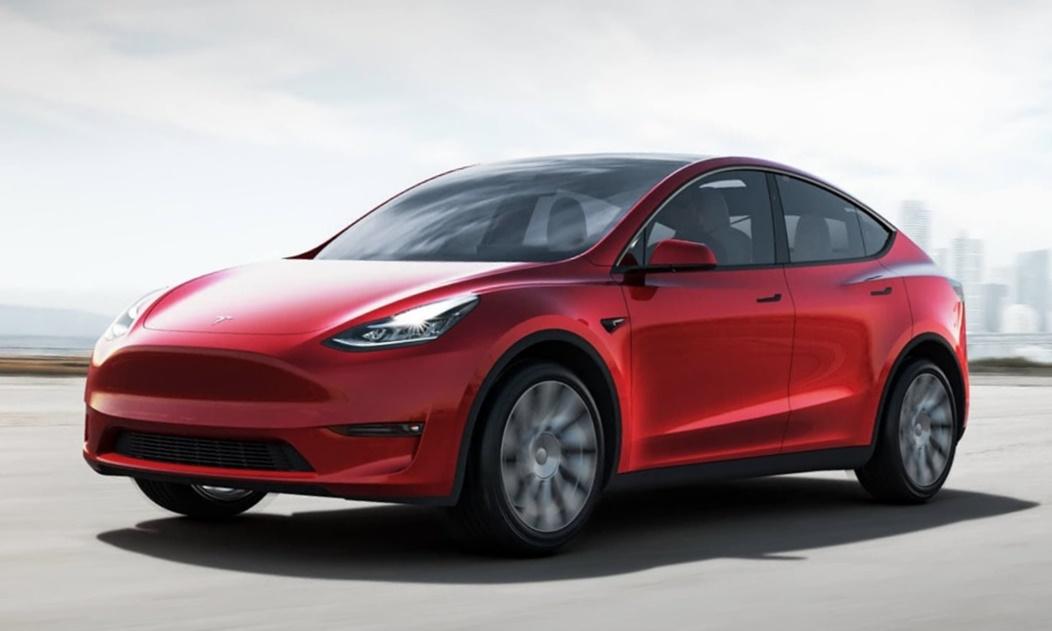 Tesla  Features