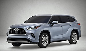 Toyota Highlander Lemon Odds and Nada Odds