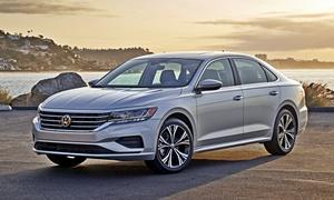 Volkswagen Passat Reliability