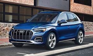 Audi Q5 Reliability
