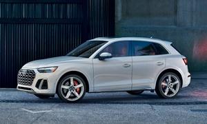 Audi  Features