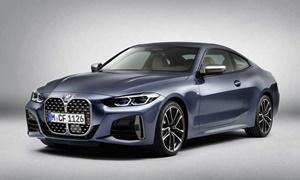 BMW 4-Series Lemon Odds and Nada Odds