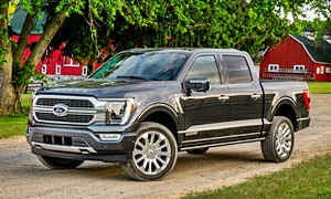 Ford F-150 Reliability