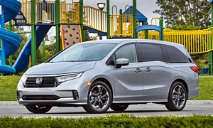 Honda Odyssey Lemon Odds and Nada Odds