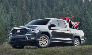 Honda Ridgeline Lemon Odds and Nada Odds