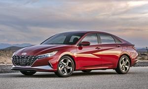 Hyundai Elantra Lemon Odds and Nada Odds